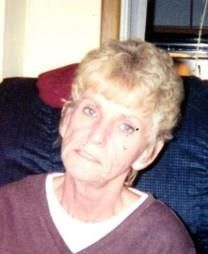 Carolyn Christine Andrix obituary photo