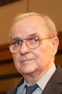 Charles Henry Schwarz obituary photo