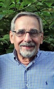 James P. Krenik obituary photo