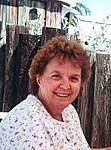 Angelina Monks obituary photo
