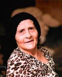Elpidia Diaz obituary photo