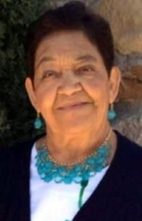 Maria L. Fernandez obituary photo