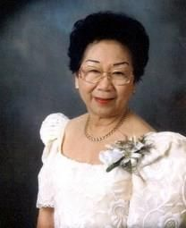Lorena Geotina Abellana obituary photo