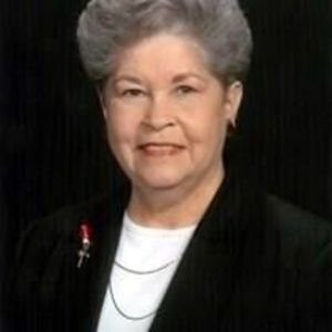 Claudette S. Cogswell
