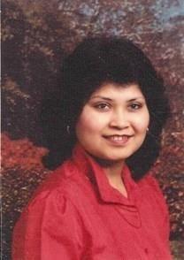 Alberta Alvarez obituary photo