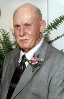 James Franklin Graham, obituary photo