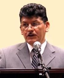 Felix Roberto Silva Enriquez obituary photo