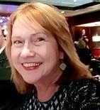 Margaret Bickham obituary photo
