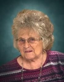 Betty M. Reich obituary photo
