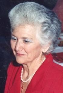 Marie C. Browne obituary photo