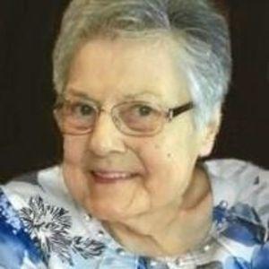 Dorothy Garver Knisley