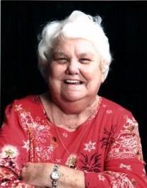 Willa Ruth Toney obituary photo