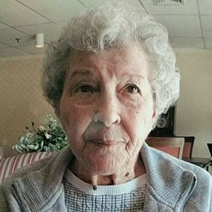 Rose T. (Testa) Sisto Obituary Photo