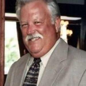 Harold Ray Parker