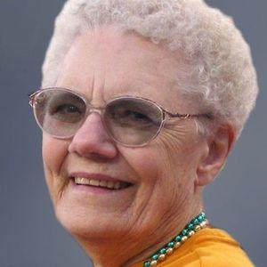 Mildred B. Baumgarten
