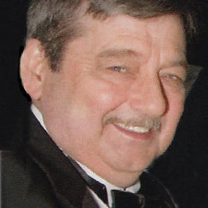 Barry E. Kriebel