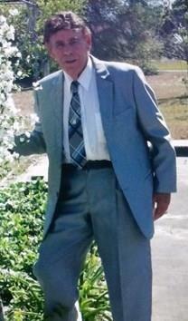 Frank Colombino obituary photo