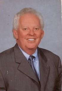 James W. Robbins obituary photo