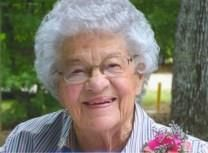 Virginia W. Defelice LeMaire obituary photo