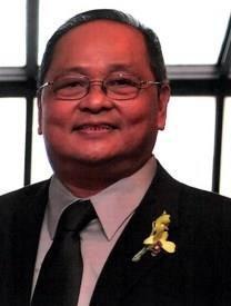 Rafael Soriano Gianan obituary photo