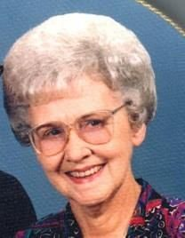 Jewel Dison obituary photo