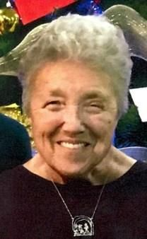 Phyllis J. Bennett obituary photo