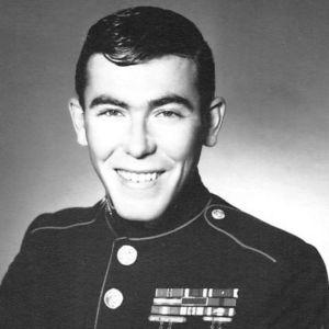 Ronald  Robert Powell Obituary Photo