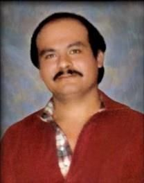 Arturo Zavala Villafuerte obituary photo