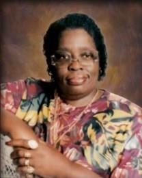 Billie Jean Johnson-Malone obituary photo