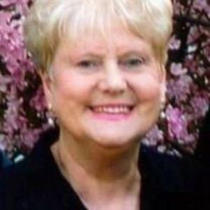 Barbara Jean Rysman