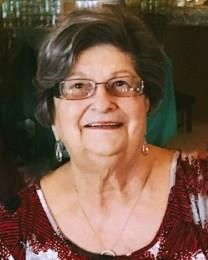 Rose Marie Trapolino obituary photo