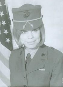 Karen Marie Hartman obituary photo