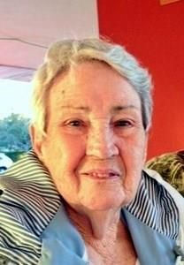 Marriel Belle Crosby King obituary photo