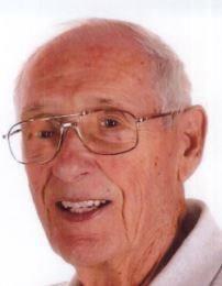 Frank Shore obituary photo