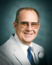 Gareld Burgdorf obituary photo