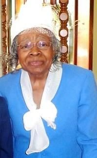 Ever Jewel Hamilton obituary photo