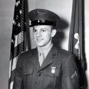 Earl Manford Koorndyk