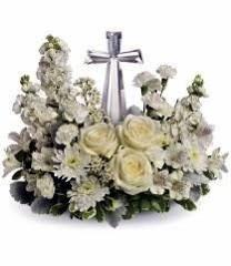 Tasha Faith Knapp obituary photo