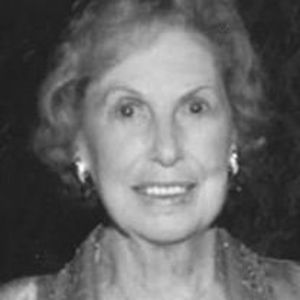 Jeannette Clara Cotter