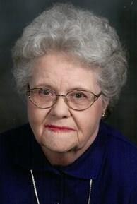 Ruth Ann Wilson obituary photo