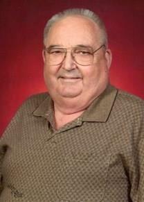 Edwin Earl White obituary photo
