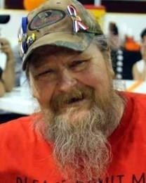Richard Arthur McCafferty obituary photo