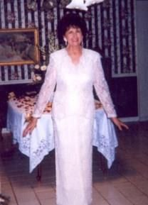 Virginia S. Tate obituary photo
