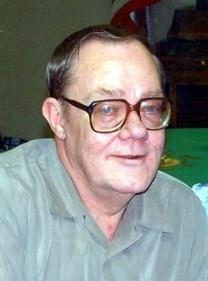 Edwin Kenneth Hinson obituary photo