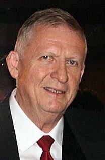 Carlos R. Baca obituary photo