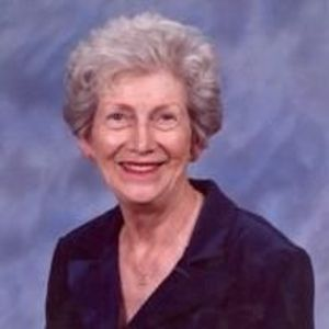 Geraldine Crighton