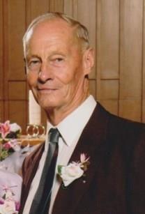 Rolland Ferdinand Helkenn obituary photo