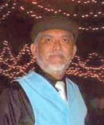 Roberto Martinez Garces obituary photo