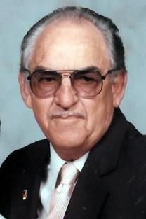 James W. Meade obituary photo