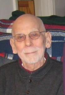 Alexander Tulinsky obituary photo